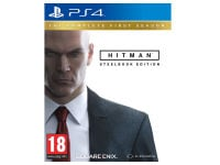 Hitman: The Complete 1st Season Steelbook Edition - PS4 Game