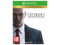 Hitman: The Complete 1st Season Steelbook Edition - Xbox One Game