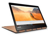 "Laptop Lenovo Yoga 900-13ISK - 13.3"" (i7-6500U/16GB/256GB/ HD)"