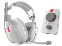 ASTRO A40 TR & MixAmp Pro TR - Gaming Headset Λευκό