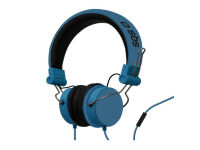 Ακουστικά Κεφαλής SBS Studio Mix Μπλε