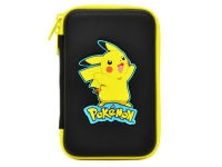 Hori Hard Pouch Pokemon - Θήκη Προστασίας New 3DS, New 3DS XL, 3DS, 3DS XL Μαύρο