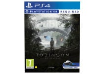 Robinson: The Journey - PS4/PSVR Game