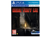 Here They Lie - PS4/PSVR Game