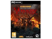 Warhammer: The End Times Vermintide - PC Game