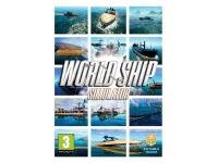 World Ship Simulator - PC Game