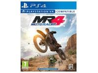 Moto Racer 4 - PS4/PSVR Game