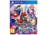 BlazBlue Central Fiction - PS4 Game