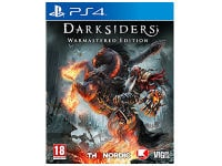 Darksiders: Warmastered Edition - PS4 Game