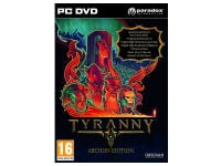 Tyranny Archon Edition - PC Game