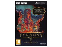 Tyranny Commander Edition - PC Game