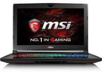 """Laptop MSI GT62VR 6RE-010NL Dominator Pro - 15.6"""" (i7-6700HQ/16GB/ 1256GB/1070)"""