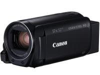 Βιντεοκάμερα Canon Legria HF R806 Μαύρο
