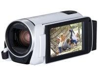 Βιντεοκάμερα Canon Legria HF R806 Λευκό