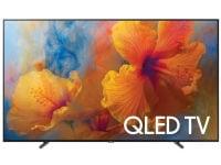 """Τηλεόραση Samsung 65"""" Smart QLED Ultra HD QE65Q9F"""