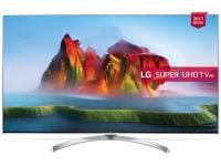 """Τηλεόραση LG 65"""" Smart LED Super Ultra HD 65SJ810V"""