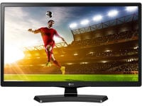 "Monitor TV 28"" LG 28MT49VF-PZ - HD Ready TV"