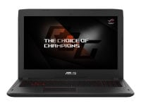 "Laptop Asus ROG X502VM-DM420T - 15.6"" (i7-6700HQ/16GB/512GB/GeForce GTX 1060)"
