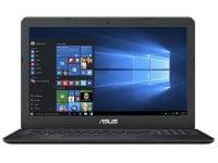 "Laptop Asus VivoBook K556UQ-DM1144T - 15.6"" (i7-7500U/12GB/1TB/GT 940MX 2GB)"