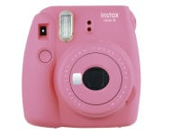 Camera Fujifilm Instax Mini 9 - Flamingo Pink
