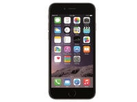 Apple iPhone 6 32GB Space Gray - 4G Smartphone