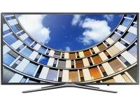 """Τηλεόραση 32"""" Samsung UE32M5522ΑKXXH - Full HD Smart TV"""