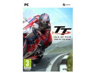 TT Isle of Man: Ride on the Edge - PC Game
