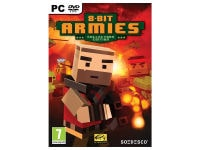 8-Bit Armies Collector's Edition - PC Game