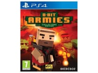 8-Bit Armies Collector's Edition - PS4 Game