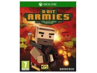 8-Bit Armies Collector's Edition - Xbox One Game