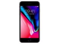 Apple iPhone 8 Plus 256GB Space Grey - 4G Smartphone (CY)