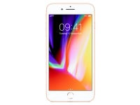 Apple iPhone 8 Plus 256GB Gold - 4G Smartphone (CY)