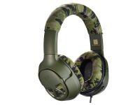 Turtle Beach Ear Force Recon Camo - Gaming Headset Μαύρο