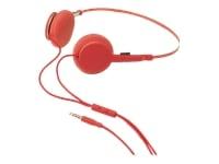 Urbanears Tanto 04090049 - Ακουστικά - Κεφαλής - Κόκκινο