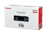 Canon Toner αναλώσιμο - 719 Μαύρο