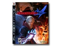 Devil May Cry 4 - complete package - PS3 Game