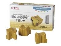 Xerox Solid inks - 108R00725 Κίτρινο περιφερειακά   μελάνια   αναλώσιμα   toner