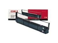 OKI 09002308 Μαύρο