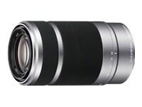 Sony SEL55210 - Zoom 55mm - 210mm - f4.5-6.3 - Sony e-mount Lens