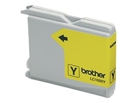 Brother LC 1000Y Κίτρινο - δοχείο μελανιού