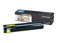 Τόνερ κίτρινο Lexmark C930H2YG