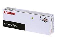 Canon C-EXV5 6836A002 Μαύρο - Τόνερ