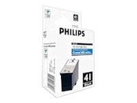 Philips Crystal Ink 41 Μαύρο