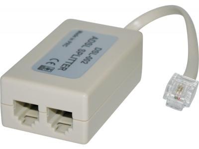Splitter ADSL ANNEX-A PSTN