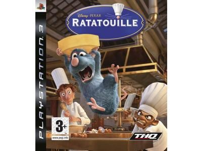 Ratatouille - PS3 Game