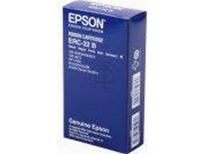 Epson Ribbon αναλώσιμο - S015371 Μαύρο