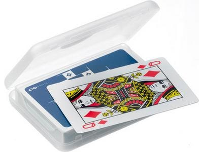 Travel Playing Cards gadgets   funky stuff   αξεσουάρ ταξιδίου