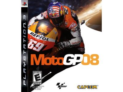 PS3 Used Game: Moto GP 2008 gaming   used games   ps3 used