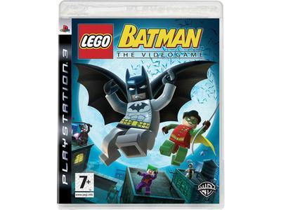 LEGO Batman - PS3 Game gaming   παιχνίδια ανά κονσόλα   ps3