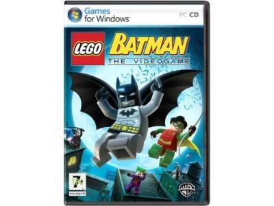LEGO BATMAN - PC Game gaming   παιχνίδια ανά κονσόλα   pc